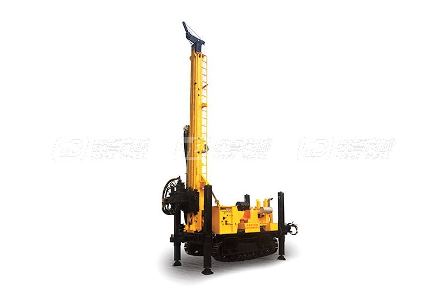 金科JKS800履带式多功能水井钻机