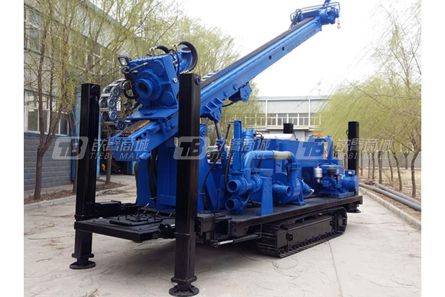 金科JKW-400A定制钻机