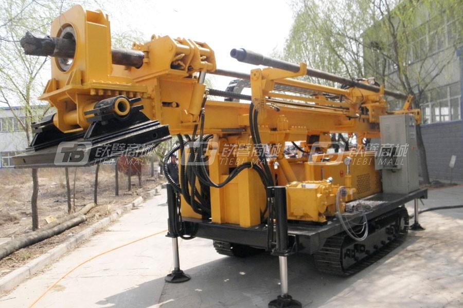 金科JKT-300D隧道导向钻机
