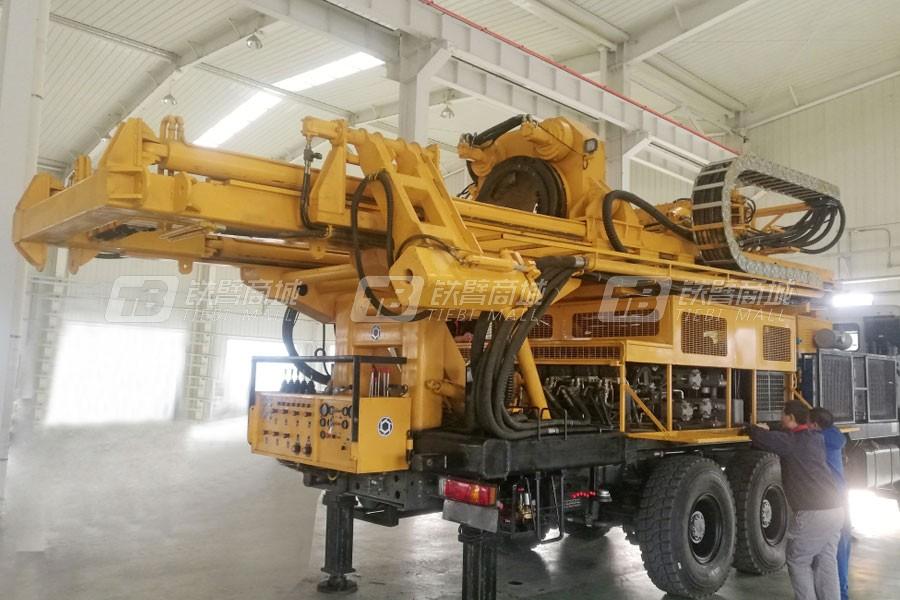金科JKR-900S救援钻机