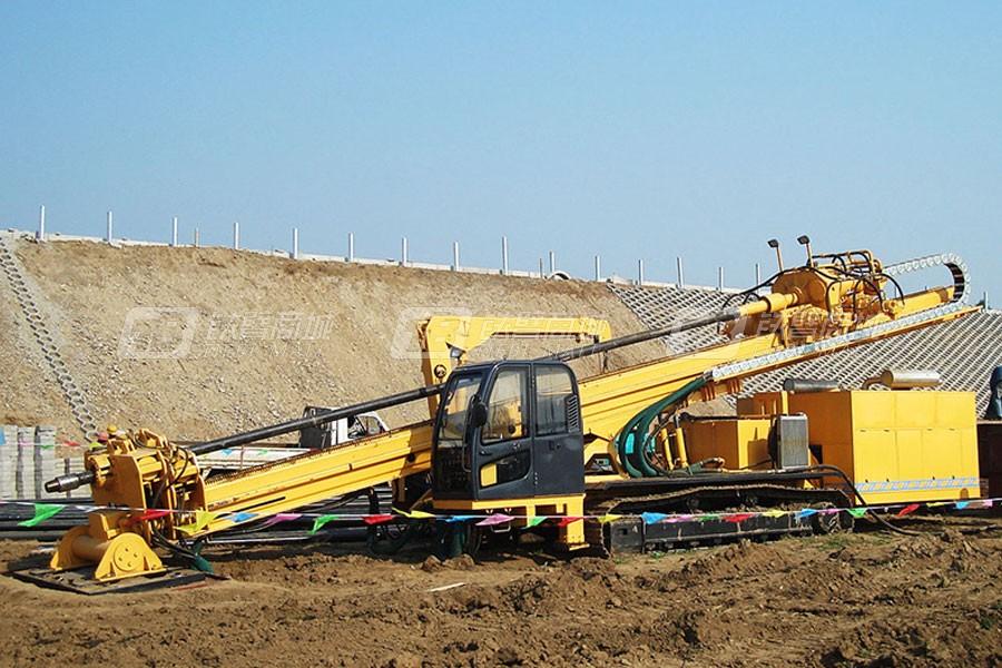 金科JK20C非开挖钻机