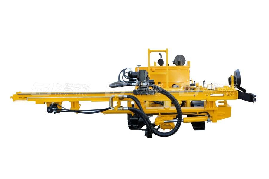 金科JKA-90L水气两用履带式锚固钻机