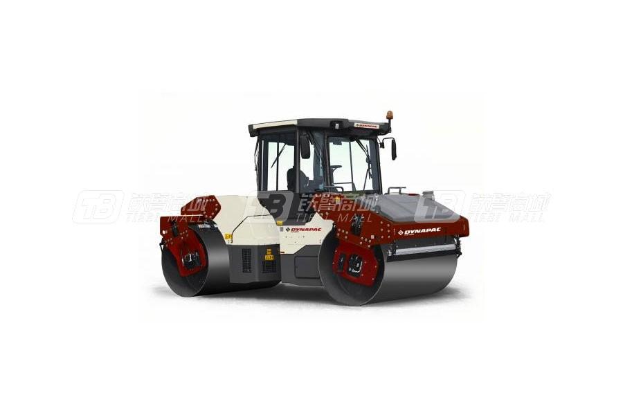 戴纳派克CC5200双钢轮振动压路机
