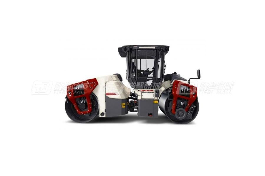 戴纳派克CO5200 VI双钢轮振动压路机