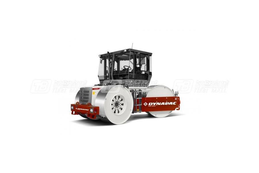 戴纳派克CS1400钢轮压路机