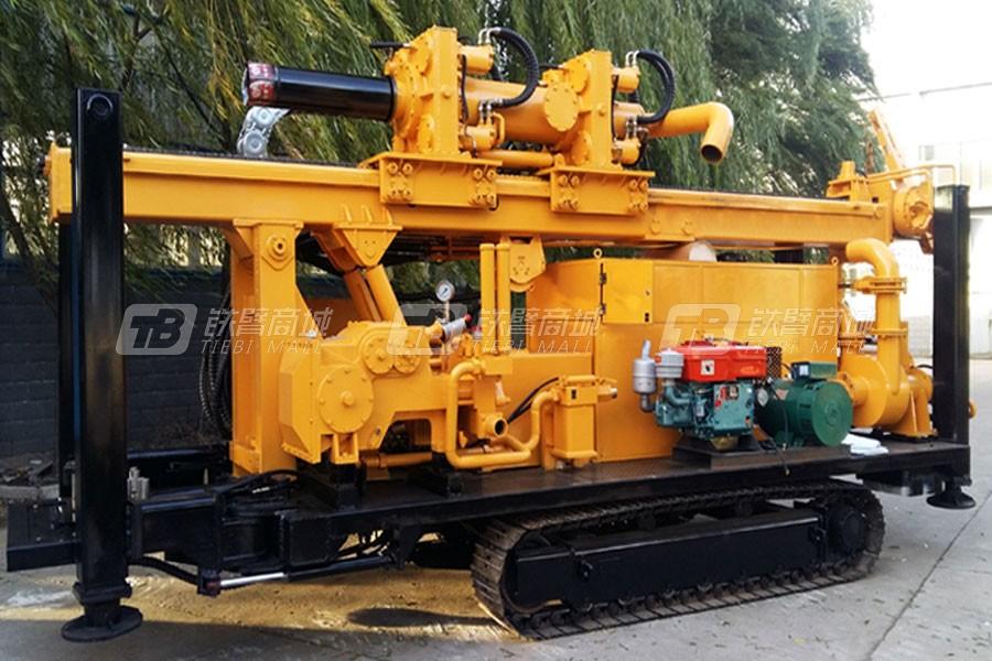 金科JKF-1200AS全套管双动力头桩机