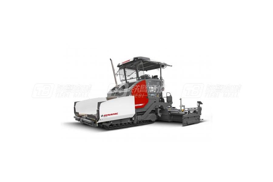 戴纳派克SD2500W轮式摊铺机