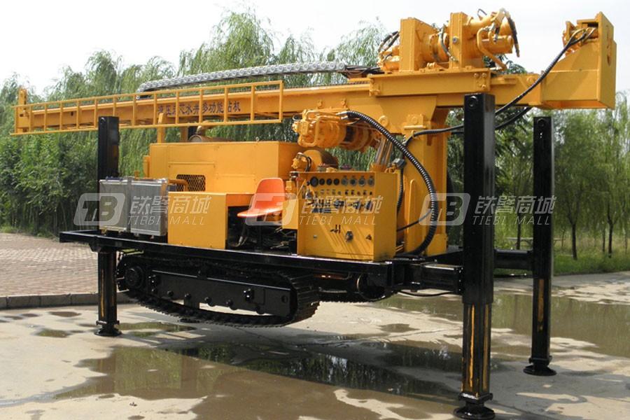金科JKC-2000L全液压岩心钻机