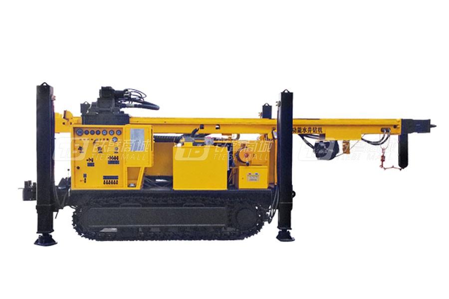 金科JKC-300LRD全液压反循环岩心钻机