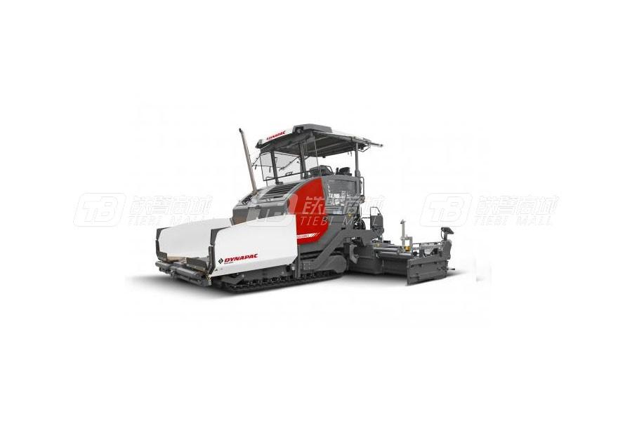 戴纳派克SD2550C履带式摊铺机