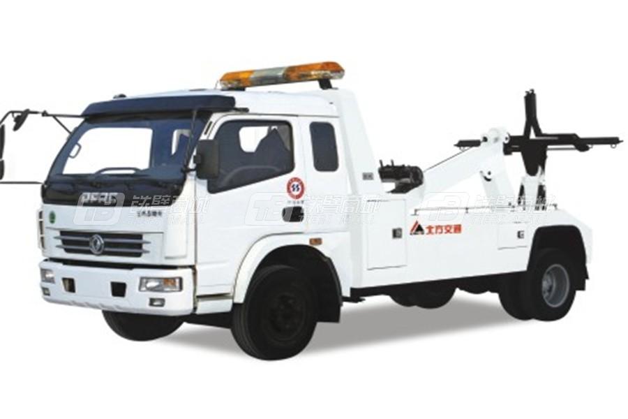 北方交通KFM5085TQZ407T普通型系列清障车