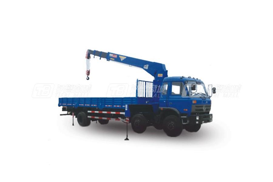 飞涛SQ1204直臂4节臂随车起重机