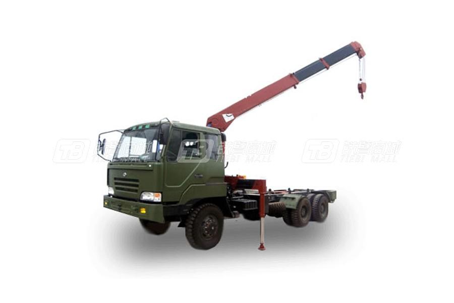 飞涛SQ603直臂3节臂随车起重机
