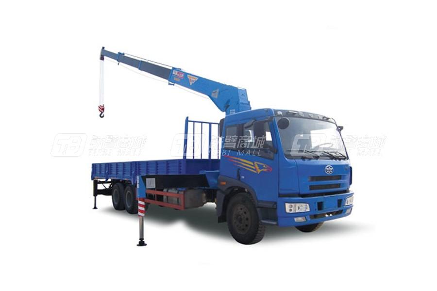 飞涛SQ804直臂4节臂随车起重机