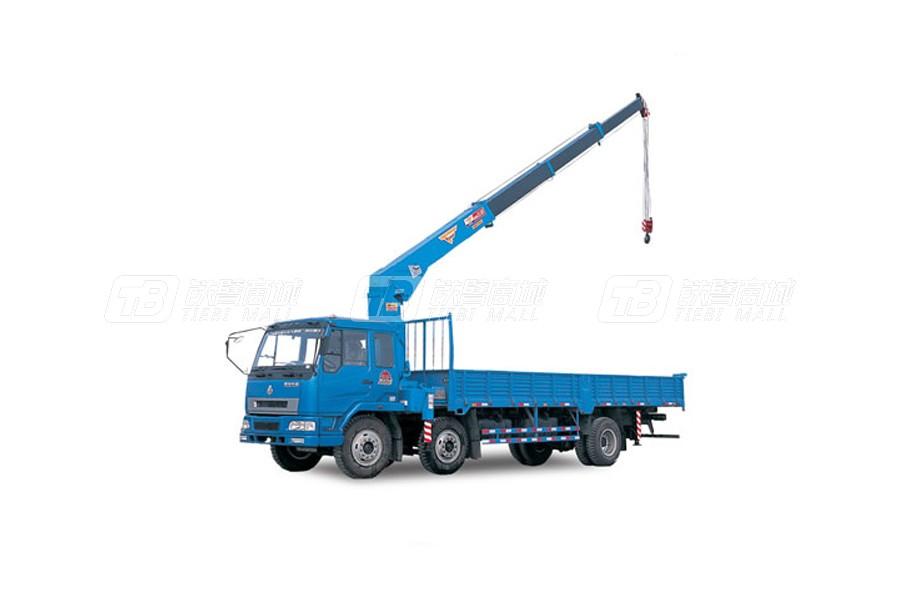 飞涛SQ604直臂4节臂随车起重机