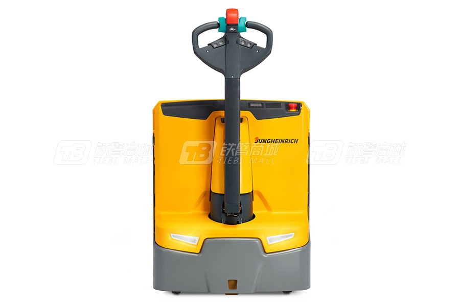 永恒力EJE 120步行式电动托盘搬运车
