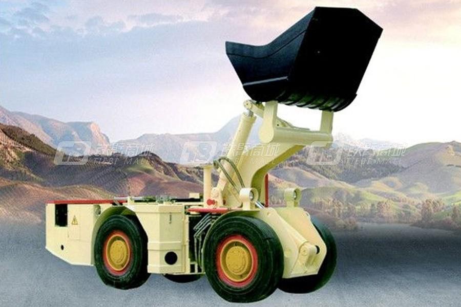 恒康重工HKTY-200电动铲运机