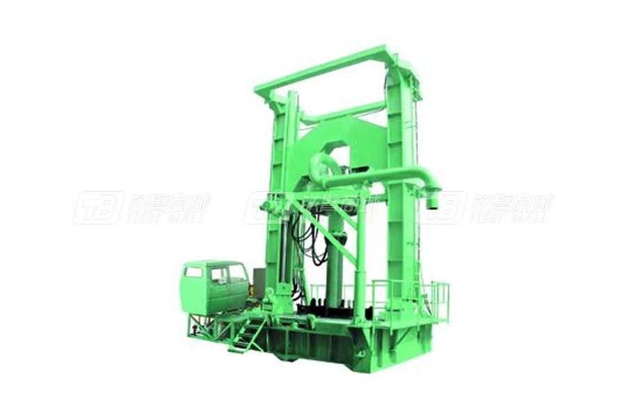 上海金泰GD-30全液压大口径钻机