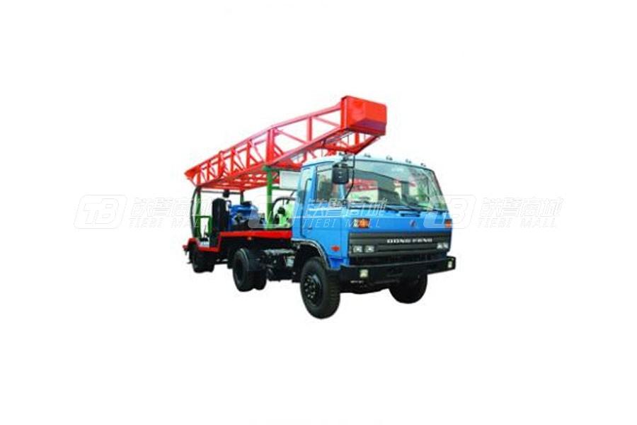 上海金泰SPJC-300水文水井钻机