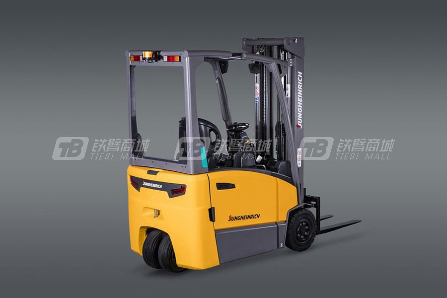 永恒力EFG 216k/ 218k / 220三轮电动平衡重叉车