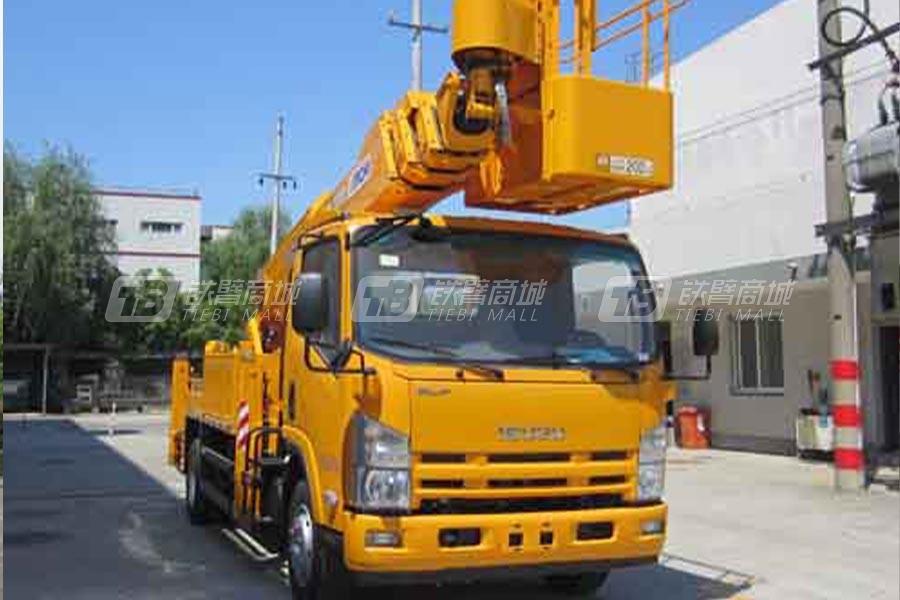 杭州爱知HYL5091JGKC高空作业车