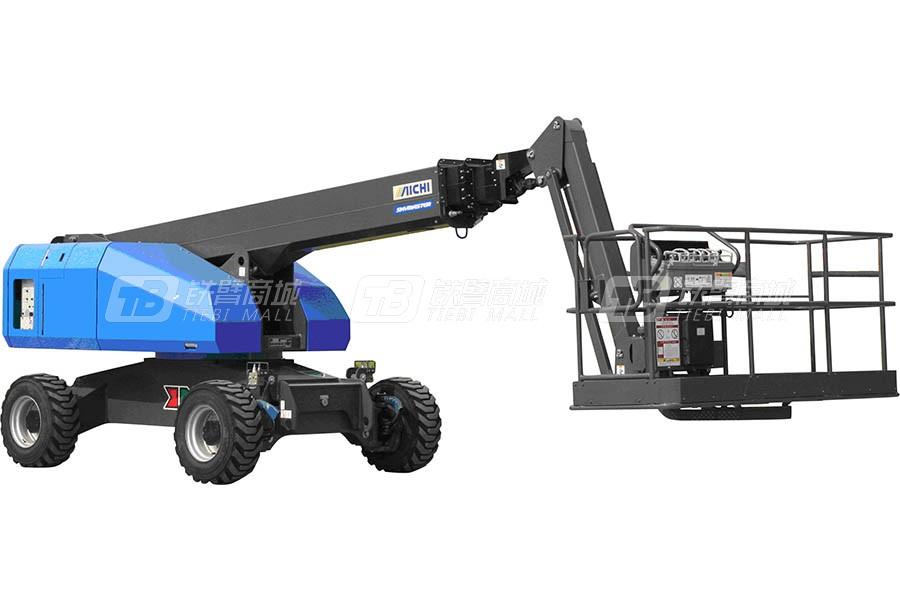 杭州爱知SP14CJM自走直臂式高空作业平台