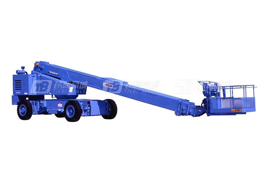 杭州爱知ZSP350自走直臂式高空作业平台