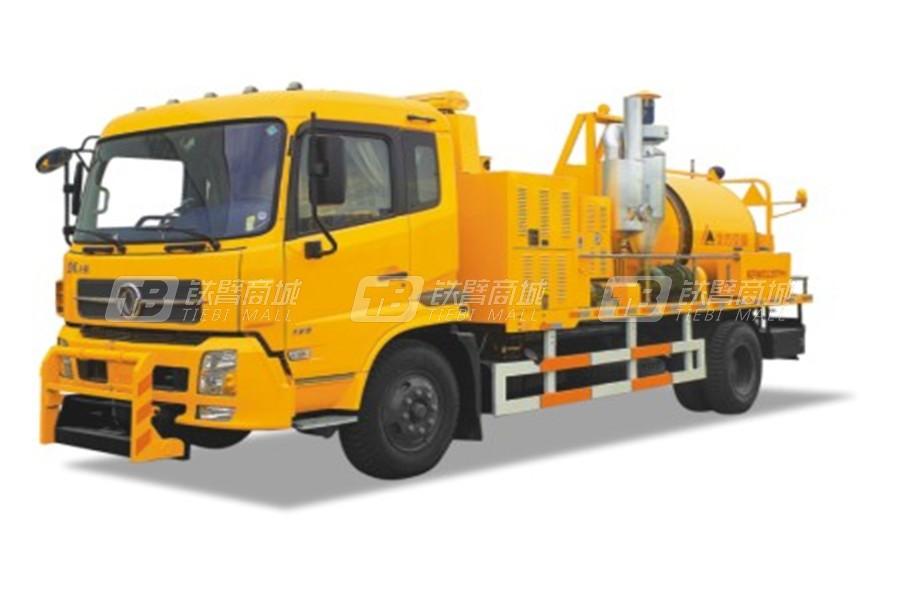 北方交通KFM5125TYH综合养护车