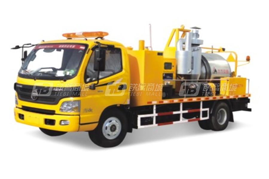 北方交通KFM5081TYH道路热再生养护车