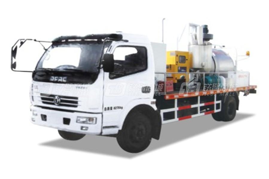 北方交通KFM5083TYH综合养护车