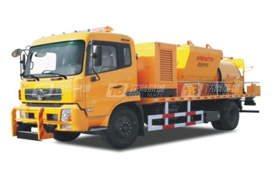北方交通KFM5160TYHLC综合养护车