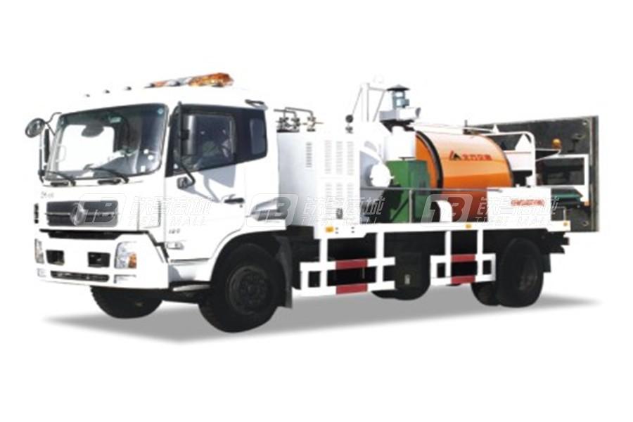 北方交通KFM5165TYHRQ道路热再生养护车