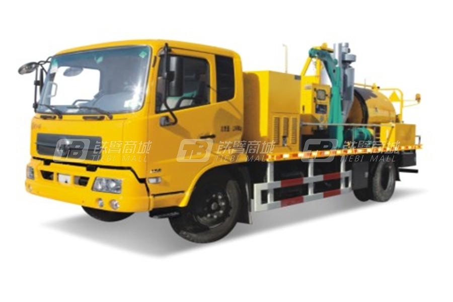 北方交通KFM5126TYH综合养护车
