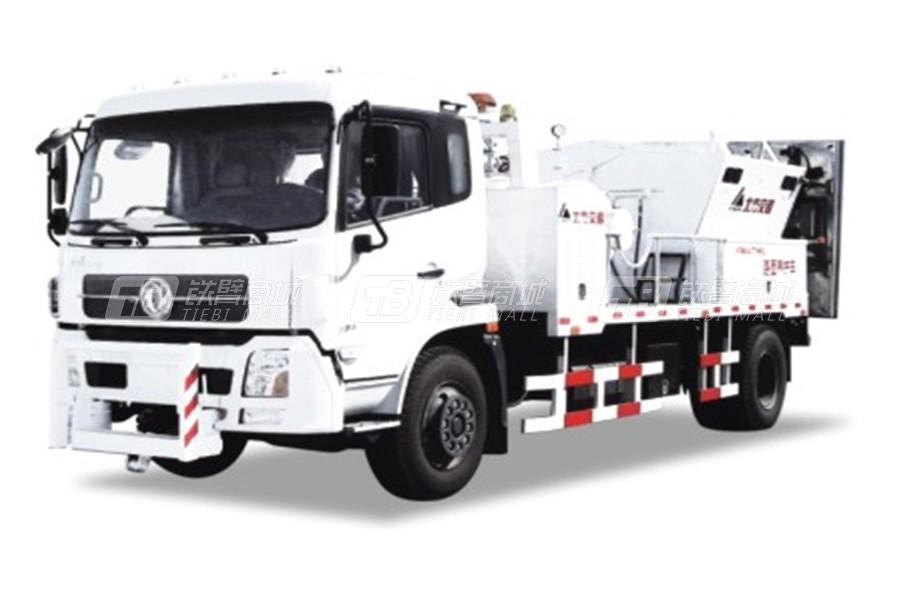 北方交通KFM5163TYHRQ综合养护车
