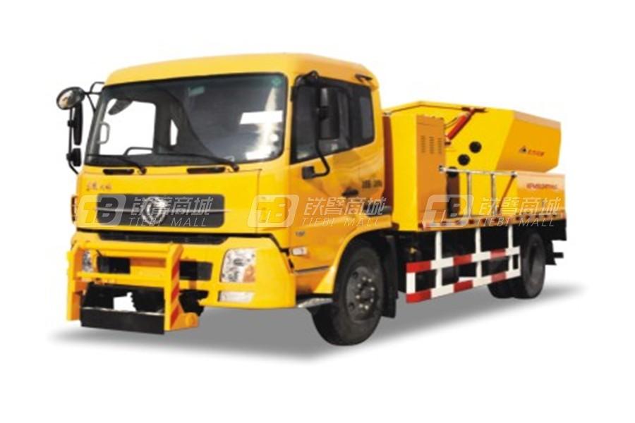 北方交通KFM5124TYHLC综合养护车