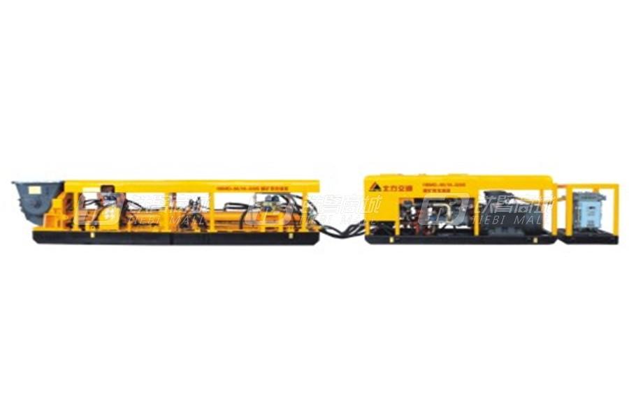 北方交通HBMD-9016-320S矿用采煤机