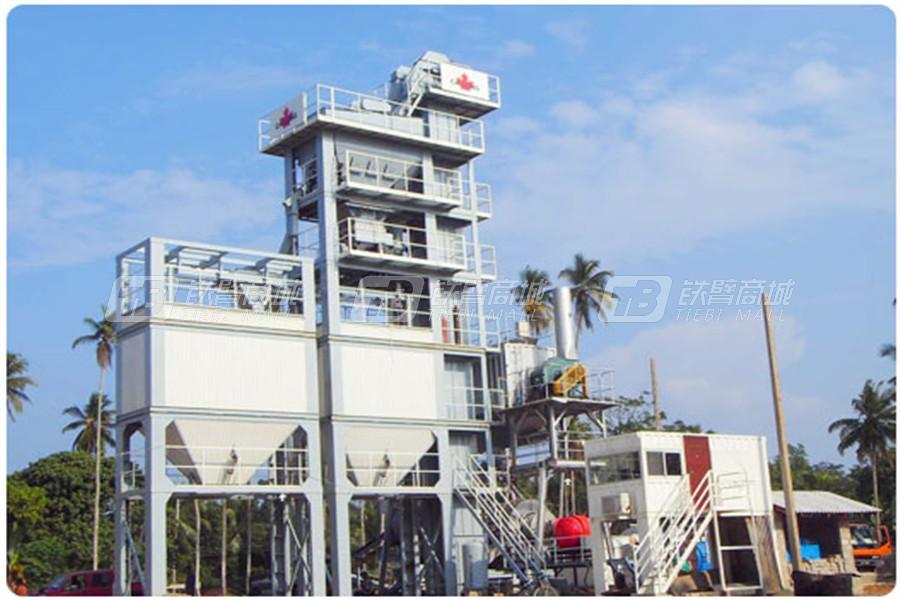 北京加隆CL-700沥青混合料搅拌设备