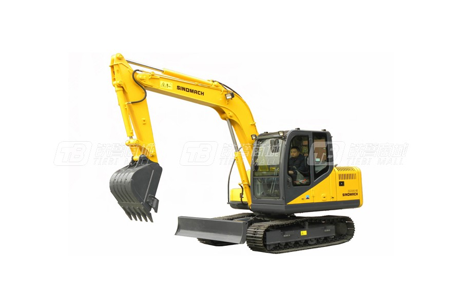 国机重工ZG3085-9挖掘机