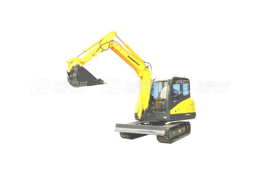 国机重工ZG3065-9挖掘机