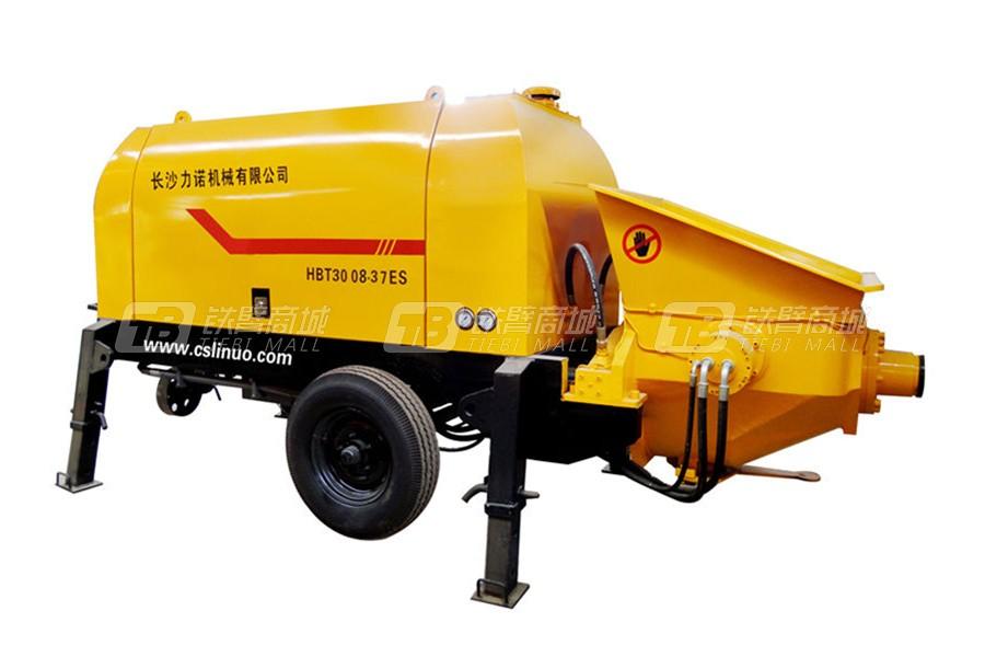 力诺HBT30.08.37ES细石砂浆泵