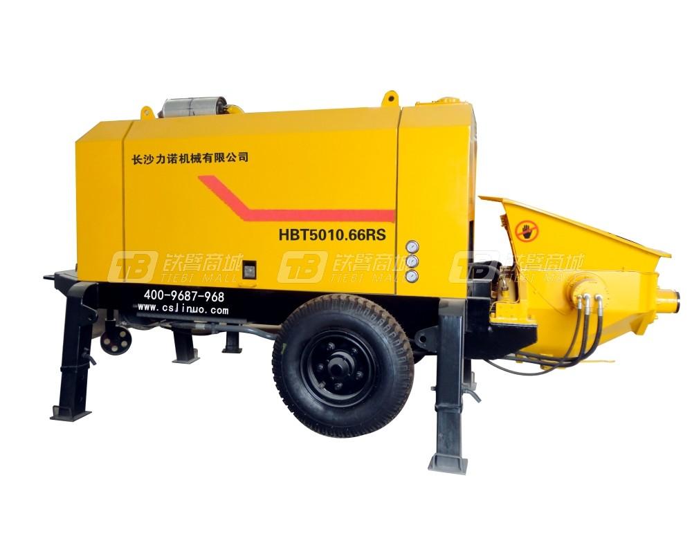 力诺HBT50.10.55ES电机小型混凝土泵
