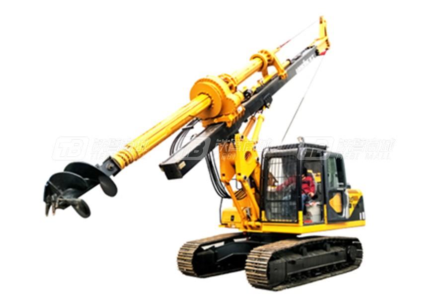 力诺LG910旋挖钻机