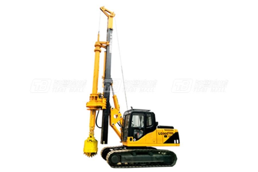 力诺LG905旋挖钻机