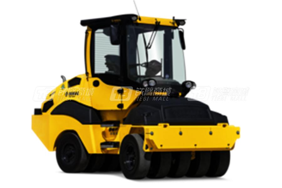 宝马格BW 11 RH-5充气轮胎压路机