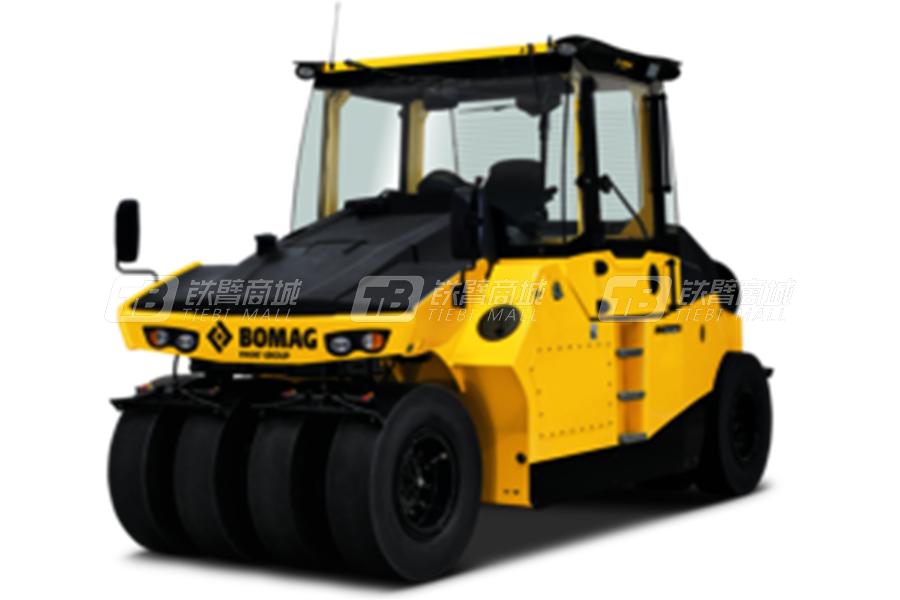 宝马格BW 28 RH充气轮胎压路机