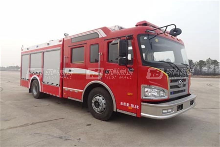 湖北东正MX5180GXFPM50消防车
