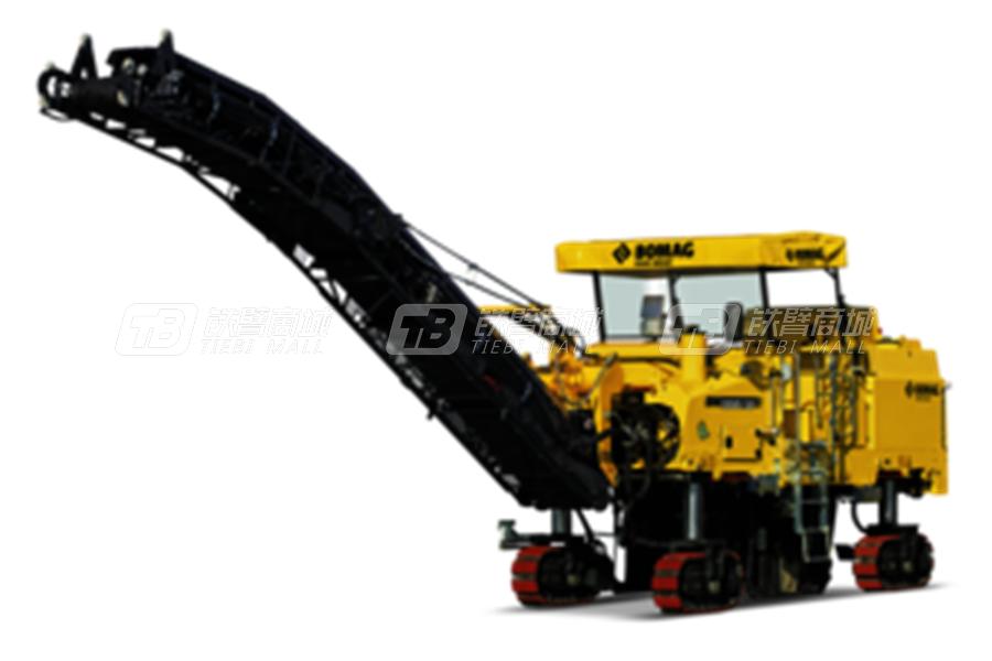 宝马格BM 1200/30冷铣刨机
