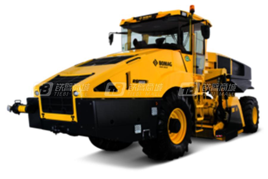 宝马格RS 460稳定土厂拌设备