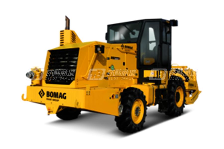 宝马格RS 360稳定土厂拌设备