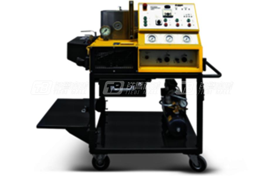 宝马格BTE 02稳定土厂拌设备